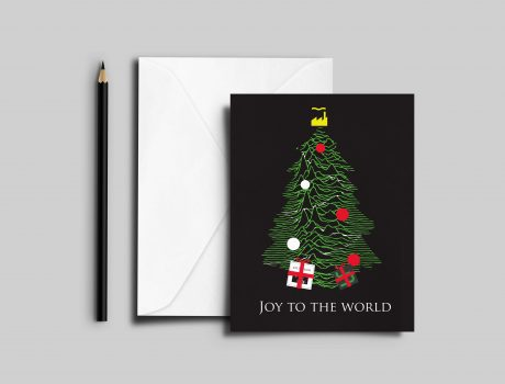 Indie Christmas Cards